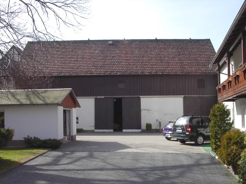 Scheune2005